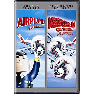 Airplane Airplane 2 (DVD)
