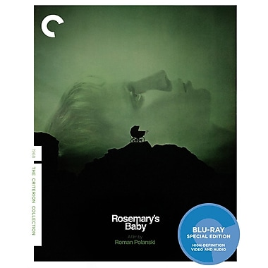 Rosemary's Baby (BLU-RAY DISC)
