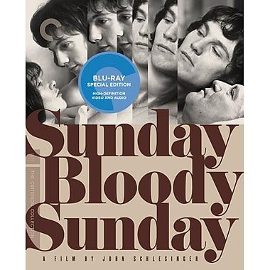 Sunday Bloody Sunday (BLU-RAY DISC)