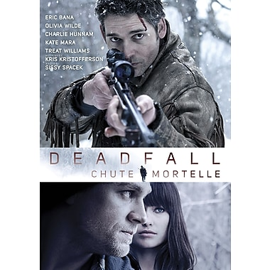 Deadfall (DVD)