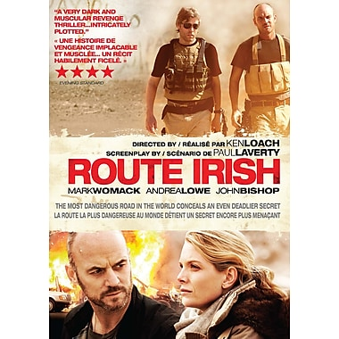 Route Irish (DVD)