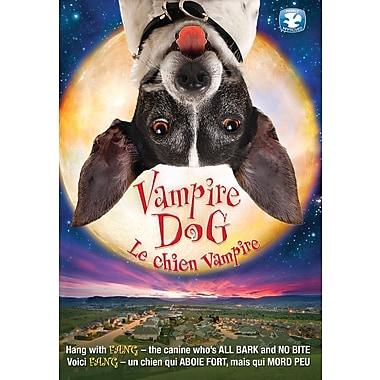 Le chien vampire