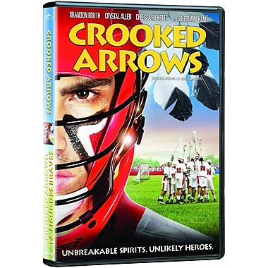 Crooked Arrows (DVD)