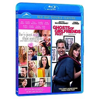 He's Just Not That Into You, Ghosts Of Girlfriends Past (BLU-RAY DISC)
