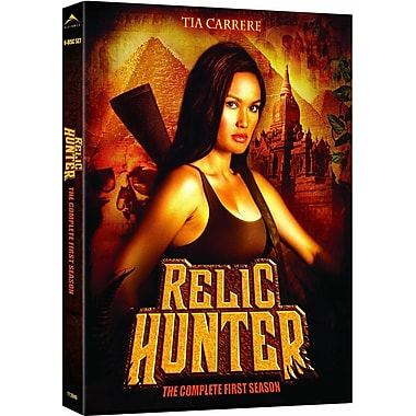 Relic Hunter: Season 1 (DVD)