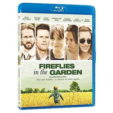 Fireflies In The Garden (DISQUE BLU-RAY)
