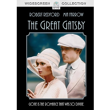 Great Gatsby (DVD)