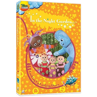 In The Night Garden - Looking Up - Looking Down (DVD)
