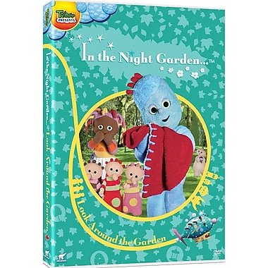 In The Night Garden - Looking Around The Garden (DVD)