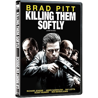 Killing Them Softly (DVD)