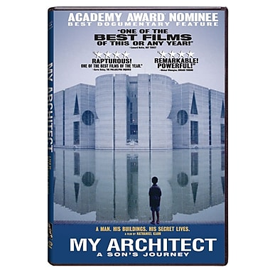 My Architect (DVD)
