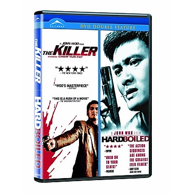 The Killer Hard Boiled (DVD)