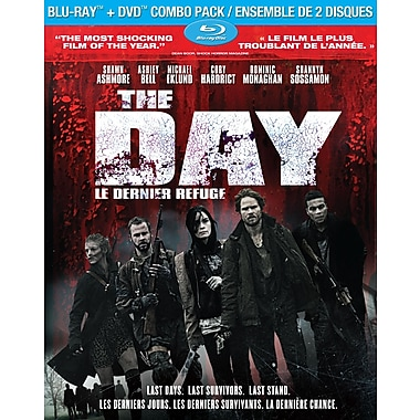 The Day (BLU-RAY DISC)