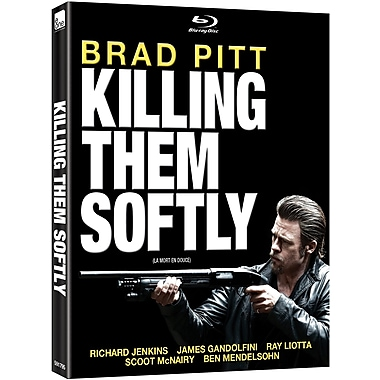 Killing Them Softly (BLU-RAY DISC)