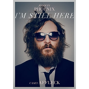 I'm Still Here (DVD)