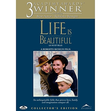 Life Is Beautiful (DVD)