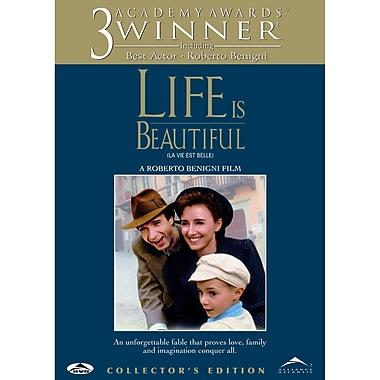 Life Is Beautiful (DVD)