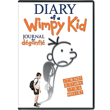 Diary Of A Wimpy Kid (DVD)