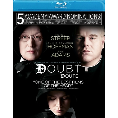 Doubt (DISQUE BLU-RAY)
