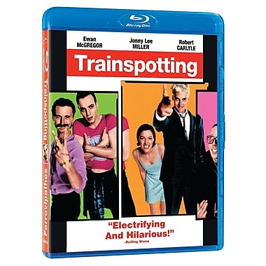 Trainspotting (BLU-RAY DISC)