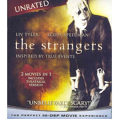 The Strangers (BLU-RAY DISC)