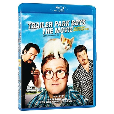 Trailer Park Boys: The Movie (BLU-RAY DISC)