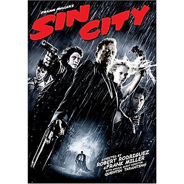 Sin City (BLU-RAY DISC)