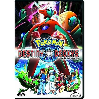 Pokemon: Destinee Deoxys