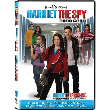 Harriet The Spy: Blog Wars (DVD)