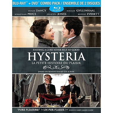 Hysteria (BLU-RAY DISC)