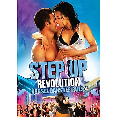 Step Up - Revolution