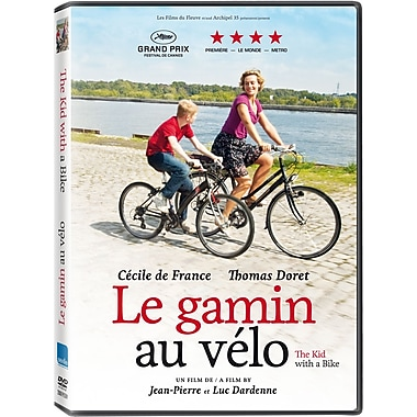 The Kid With A Bike (DVD)