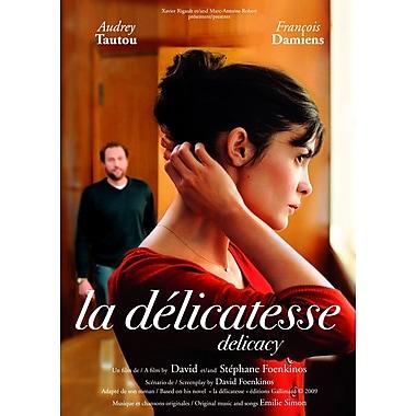 Delicacy (DVD)