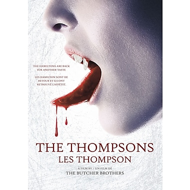 The Thompsons (DVD)