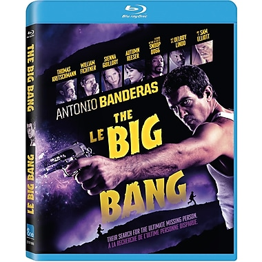 The Big Bang (BLU-RAY DISC)