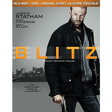 Blitz (BLU-RAY DISC)