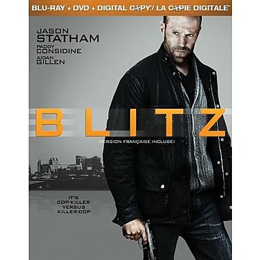 Blitz (DISQUE BLU-RAY)