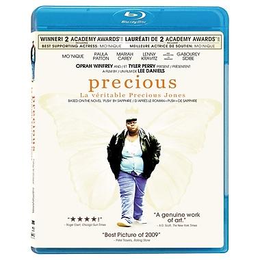 Precious (DISQUE BLU-RAY)