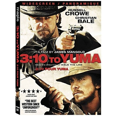 3:10 To Yuma (DVD)
