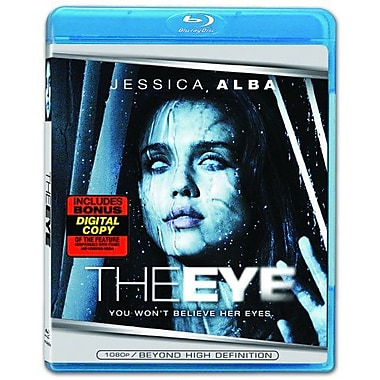 The Eye (BLU-RAY DISC)