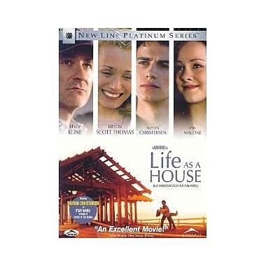 Life As A House (DVD)