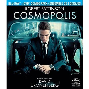 Cosmopolis (BLU-RAY DISC)