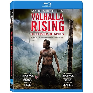 Valhalla Rising (DISQUE BLU-RAY)