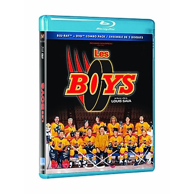Les Boys (BLU-RAY DISC)