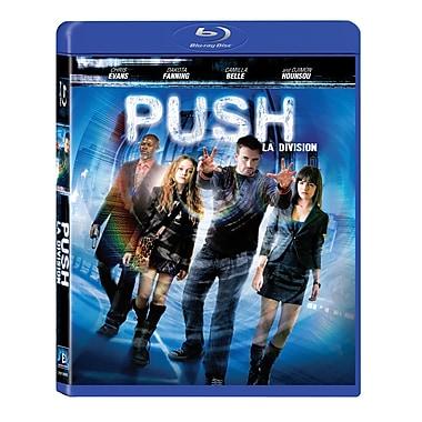 Push (BLU-RAY DISC)