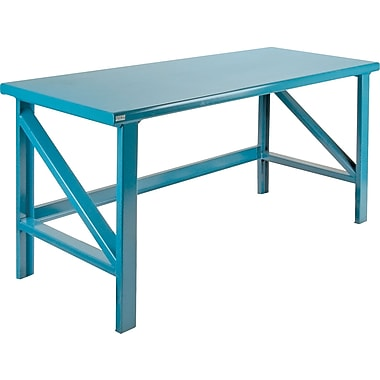 KLETON Extra Heavy-Duty All-Welded Workbenches