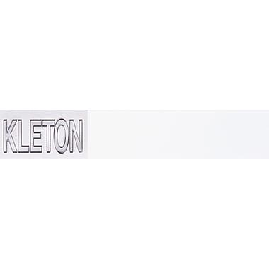 Kleton Steel Parts Cabinet Repl. Drawer Label, 10/Pack