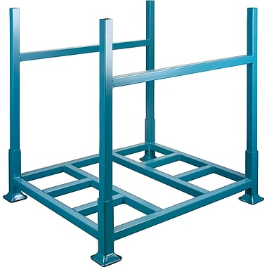 KLETON Side Rail for Stacking Racks