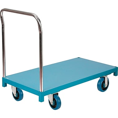 KLETON Steel Deck Platform Trucks, 5