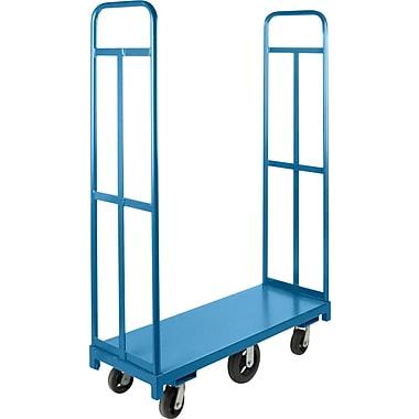 KLETON – Chariot à plateformes à extrémités surélevées